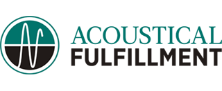 Acoustical Fulfillment, LLC Logo