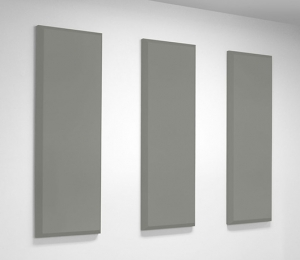 FulFill 3 Pack wall mounted in Asteroid